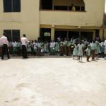 WEXFORD INTERNATIONAL SCHOOL